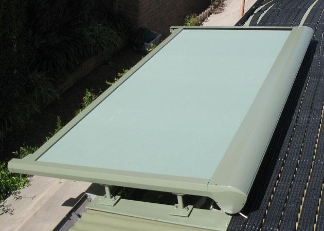 Retractable Roof Perth