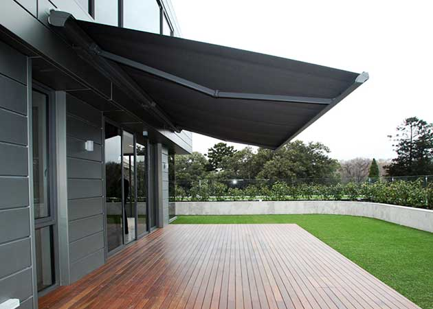 Folding Arm Awnings Perth Awnings With Folding Arms Perth