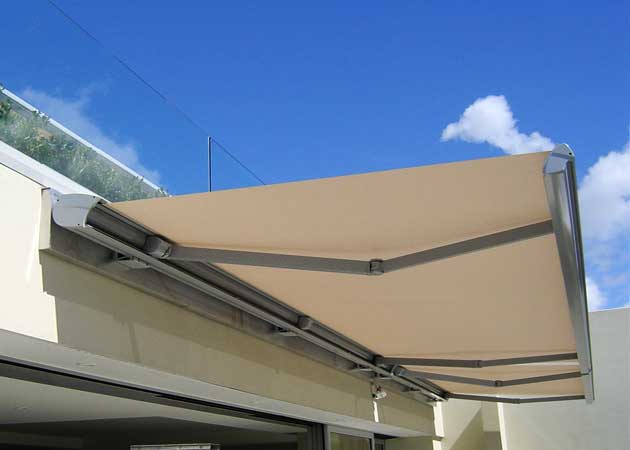 Awning Replacement Parts