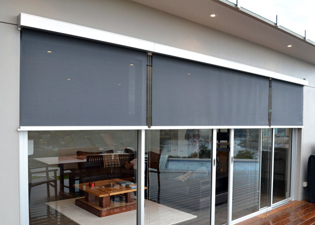 Outdoor Blinds Perth