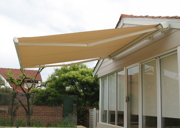 Gable Roof Awning Installation Mount Claremont