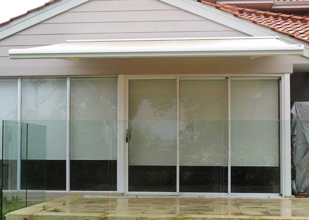 Awning Claremont Perth Folding Arm Awnings Perth