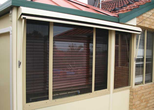 A E Awning Replacement Fabric