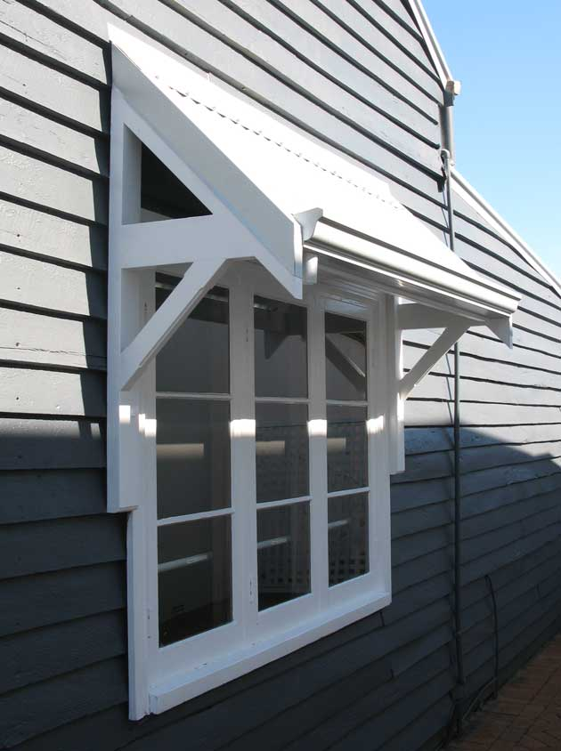 Timber Awnings Guildford Awnings Perth Commercial