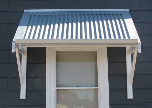 Timber Awnings Perth Traditional Awnings Federation