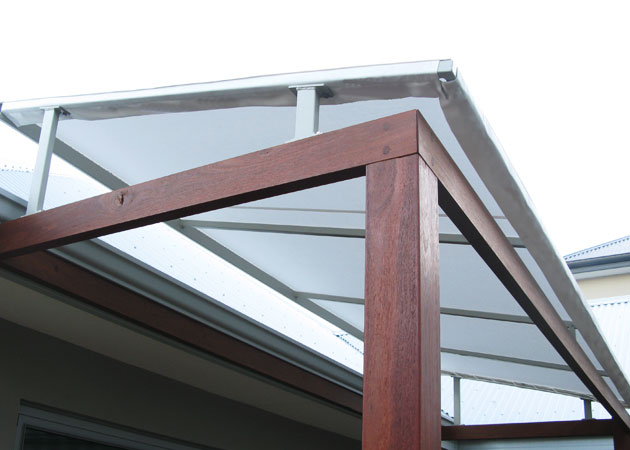 Canvas awnings bicton awnings perth commercial umbrellas perth wa - Canvas canopy ...
