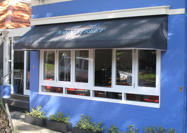 Canopy Awnings - Perth