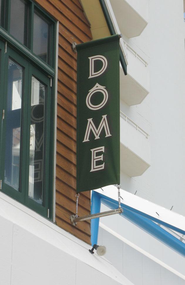 Dome Cafe East Victoria Park
