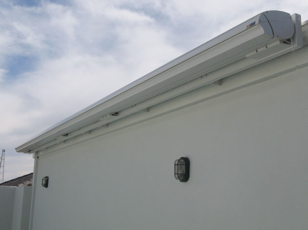 Folding Arm Awnings North Perth Awnings Perth