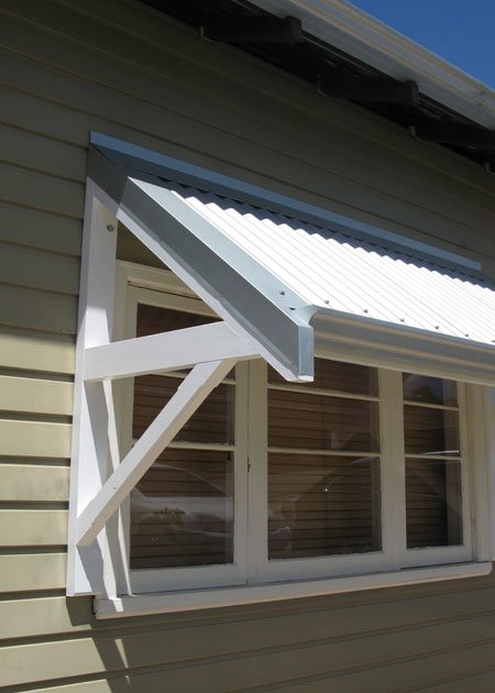 Timber Awnings North Perth Awnings Perth Commercial