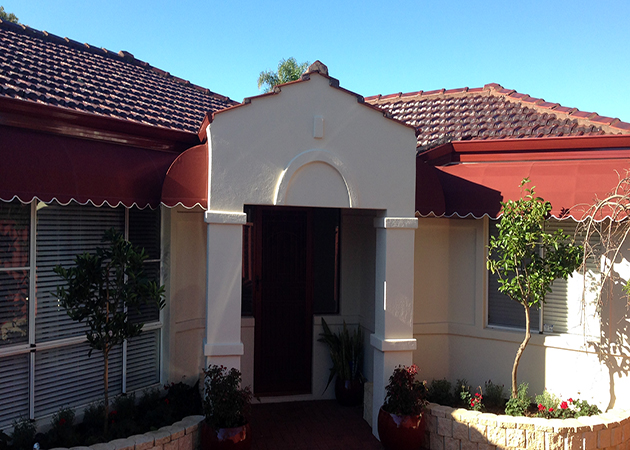 Gallery Awnings Perth Commercial Umbrellas Perth Wa
