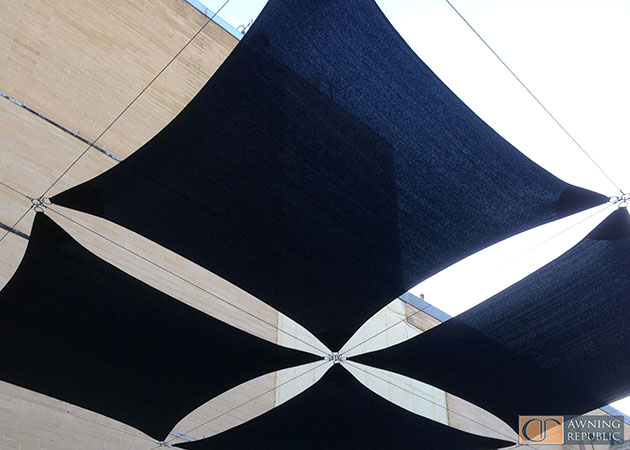 Shade Sails Fremantle Awnings Perth Commercial