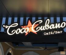 Coco Cubano – Joondalup Shopping Centre