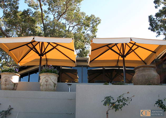 Masonmill Gardens Umbrellas Perth Awnings Perth