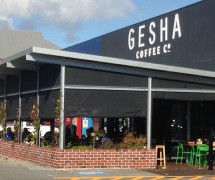 Gesha Coffee – Fremantle