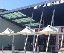 St Agnes Shopping Centre – Adelaide