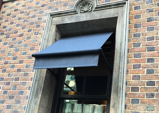 The Treasury Retractable Awnings Awnings Perth