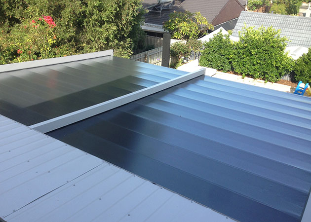 Waterproof Retractable Roof Awning Perth Awnings Perth