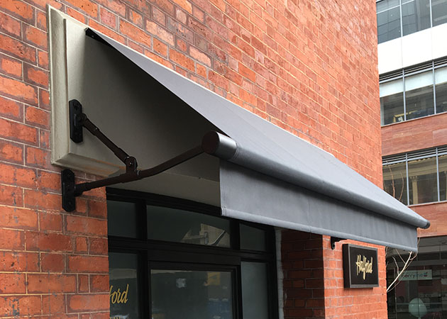 Halford Bar Awning Awnings Perth Commercial Umbrellas