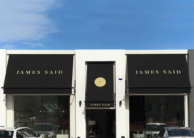 Canterbury Awning James Said Awnings Perth Commercial