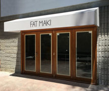 Fat Maki – West Perth