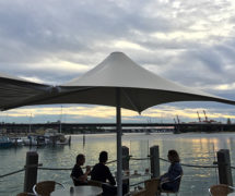 Dôme Café – East Fremantle