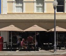 Miss Chat's – Fremantle
