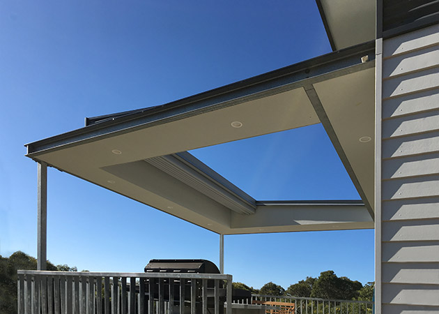 Waterproof Retractable Roof Perth Awnings Perth