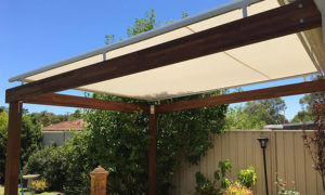 Residential Projects Awnings Perth Commercial Umbrellas