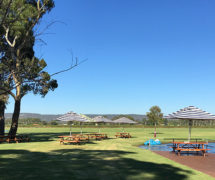 Oakover Grounds – Middle Swan