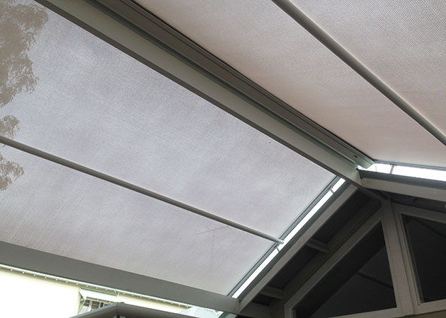 Retractable Sunroof Peppermint Grove Awnings Perth
