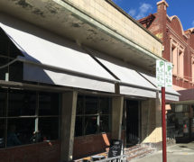 Commercial Awnings And Umbrellas Perth Awning Republic