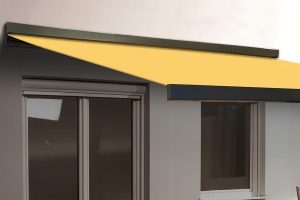 Rubix Folding Arm Awning Perth WA