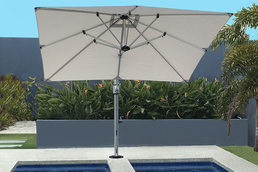 Somerset Cantilever Umbrellas Perth WA