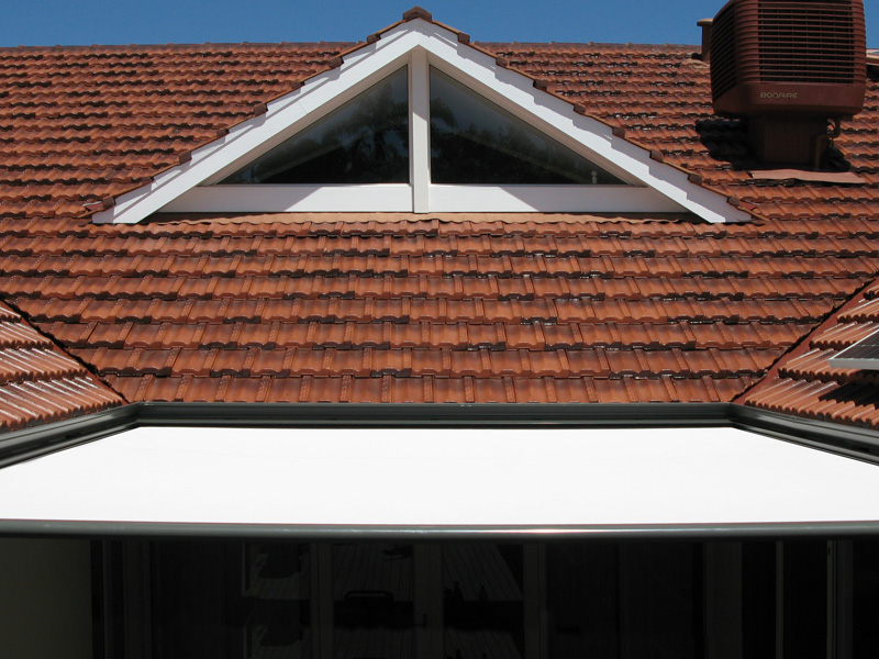 Hampton Retractable Roof Perth Awning Republic