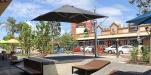 Cantilever Umbrellas Perth WA