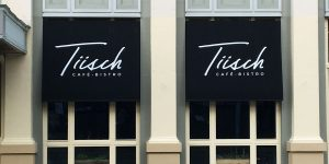 Tiisch Commercial Cafe Awnings Perth
