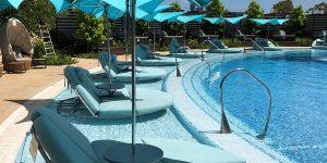 Pool Umbrellas Perth