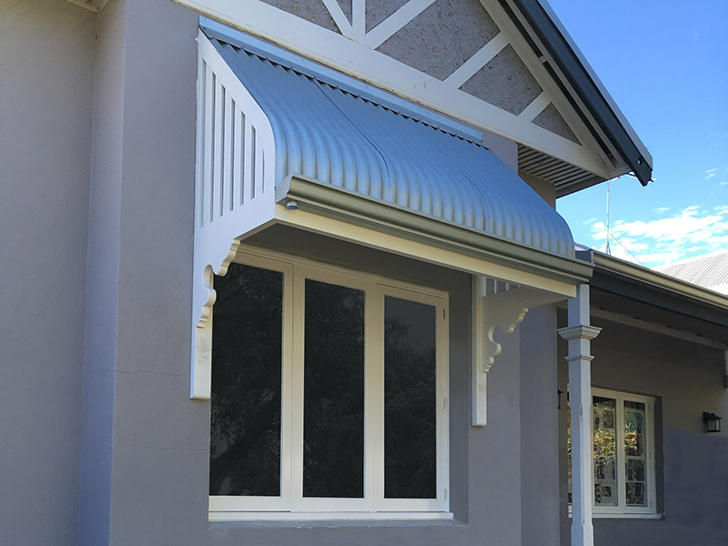 Timber Federation Awnings Perth Awning Republic