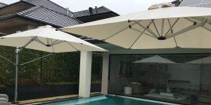 Cantilever Umbrellas WA