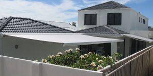 Folding-Arm-Awning-Perth
