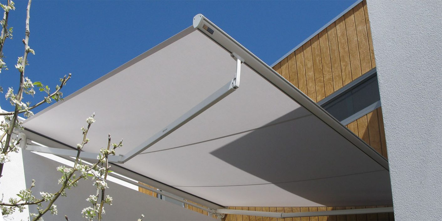 Folding Arm Awnings WA