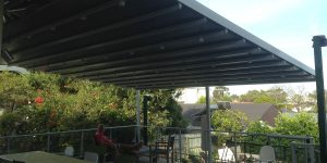 Waterproof Retractable Roof Perth