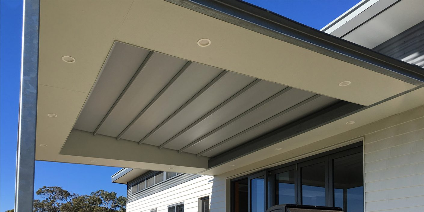 Waterproof Retractable Roof Perth